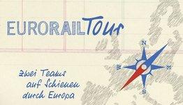 Logo der Eurorailtour