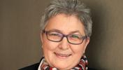 Elke Hannack, stellvertretende DGB-Vorsitzende