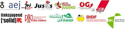 Bündnis Logos