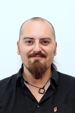 Fabian Pfister DGB-Jugend