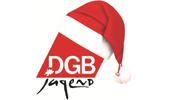 Weihnachtsmütze DGB-Jugend