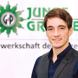 Martin Friese GdP