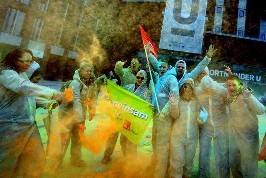 Hoki Gewerkschaftsjugend