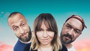 Großstadtgeflüster: Drei Musiker_innen