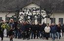 Gedenken in Dachau