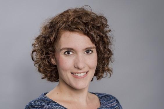 Porträt Julia Böhnke