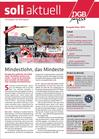 Soli aktuell 3/2015