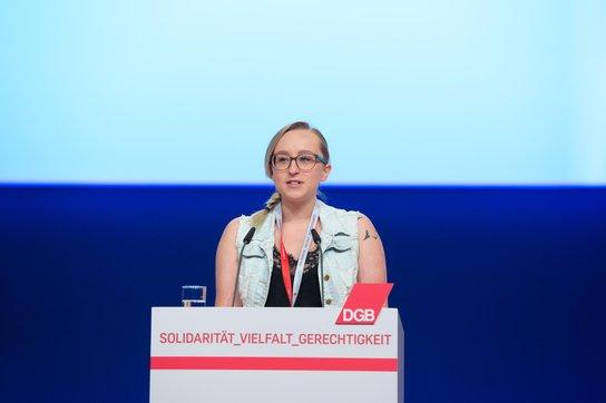 Miriam Hagelstein