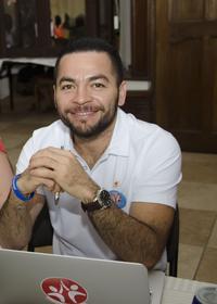 Marcelo Alvaranga