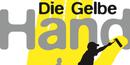 Kampagne Gelbe Hand - Mach meine Kumpel nicht an