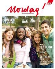 Titelbild der Magazin Montag