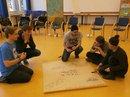 Seminare zur Vorbereitung für den Gedenkstättenfahrt 2015