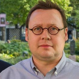 Johan Ulvenlöv