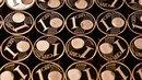 1 Cent-Münzen