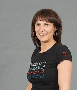 Jeanine Weigel