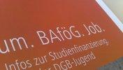 Bafög Broschüre