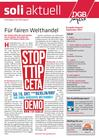Soli aktuell 8-9/2015
