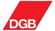 Logo des DGBs