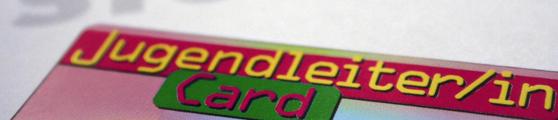 Jugendleiter-Card
