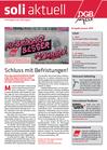 Soli aktuell 1/2017