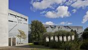Libeskind-Bau in Berlin