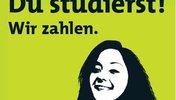 Flyer HBS Aktion Bildung