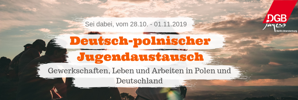 Bild Deutsch-polnischer Austausch