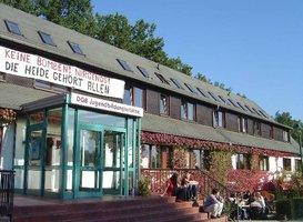 DGB-Jugendbildungsstätte Flecken Zechlin