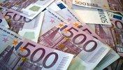 500 Euro Noten