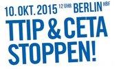 TTIP-Demo Logo