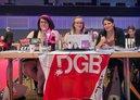 DGB-Bundeskongress Tag 1