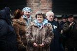 Auschwitz-Überlebende
