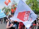 DGB-Fahne