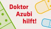 Online-Beratung namens 'Dr. Azubi' von der DGB Jugend