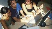 Mitbestimmung: Jugendliche diskutieren